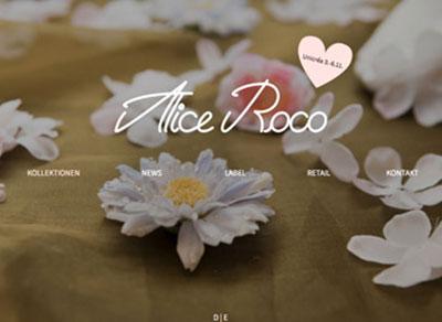 Alice Roco