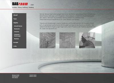 BAUraum GmbH